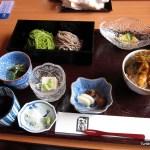 Hakone Lunch