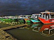 Boats of Hoi An