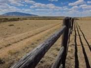 September- Wagonhound Rest Area, I-80, Wyoming