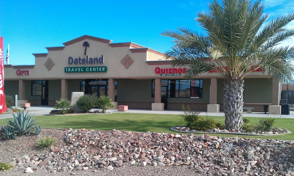 Dateland, Arizona