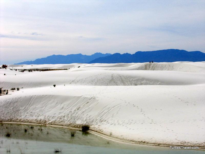 White Sand, New Mexico