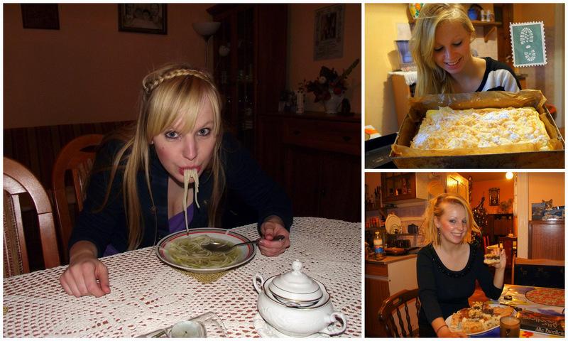 Craving my favourite Polish delicacies
