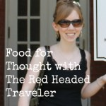The Red Headed Traveler Page