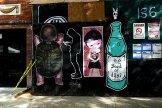 NYC Street Art gallery