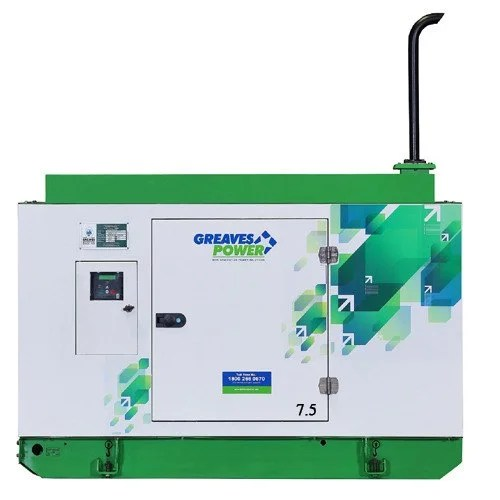 7-5-kva-greaves-power-diesel-generator-set
