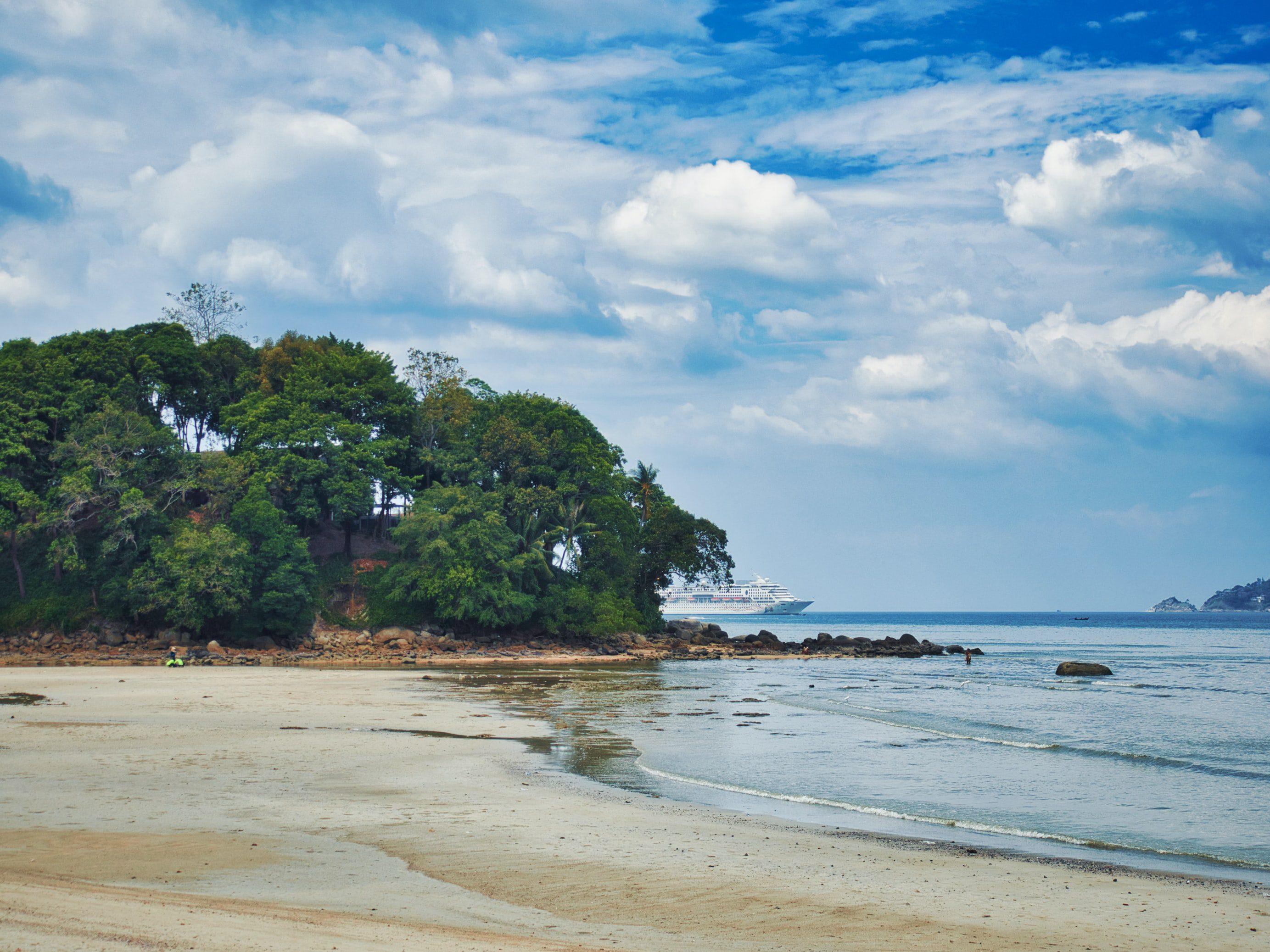 thailand island
