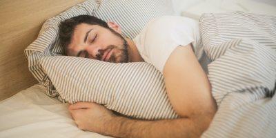 sleep productivity