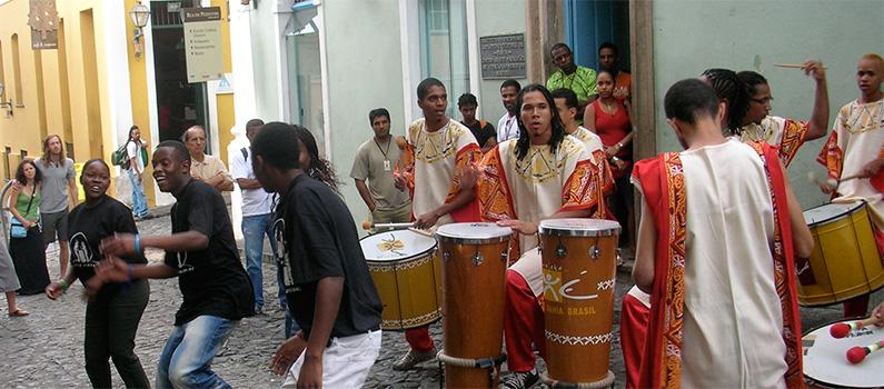 Juakali Drummers Project