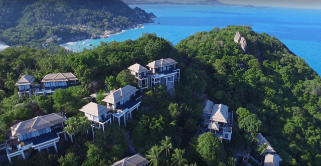 Элегантный детокс в Banyan Tree Samui от Amrita Wellness