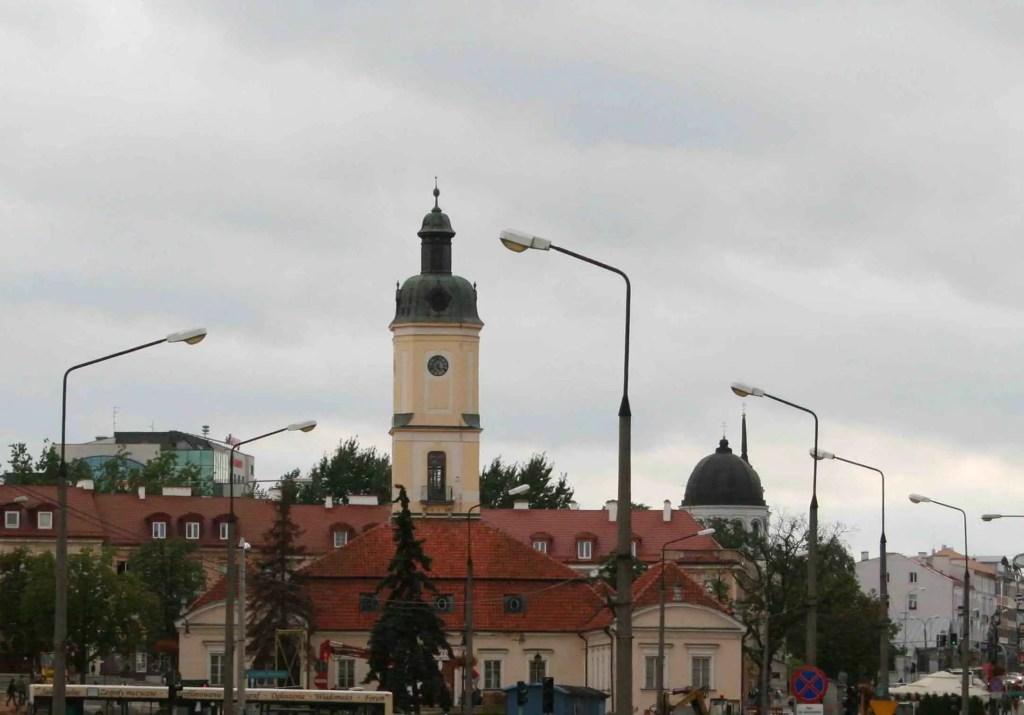 Atracje turystyczne Białegostoku