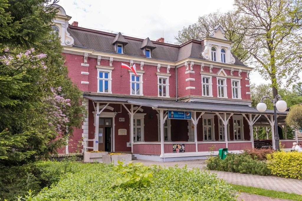 Atrakcje turystyczne w Goczałkowicach - Zdroju