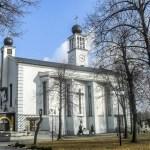 Sanktuarium Fatimskie w Turzy Śląskiej