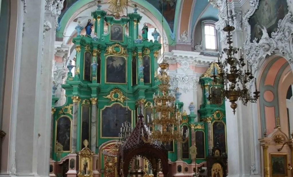 Cerkiew Świętego Ducha
