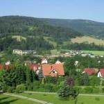 Brenna – wieś w Beskidzie Śląskim