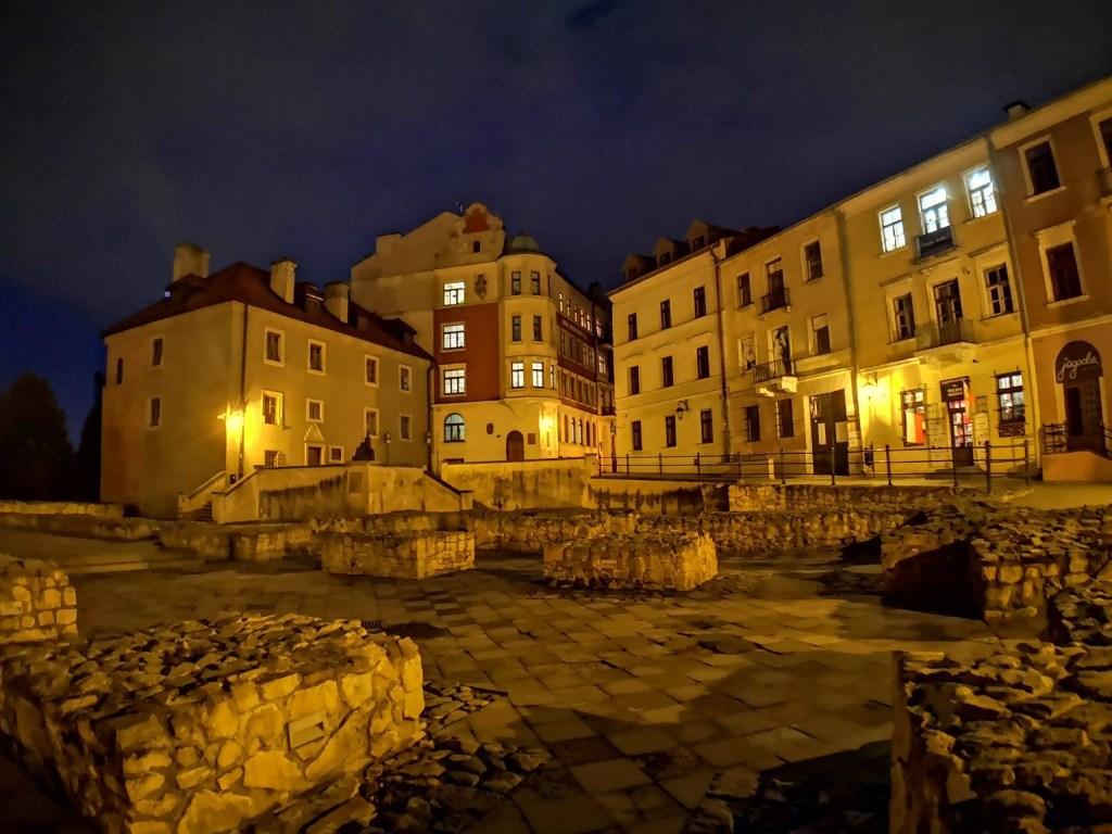 Atrakcje turystyczne w Lublinie