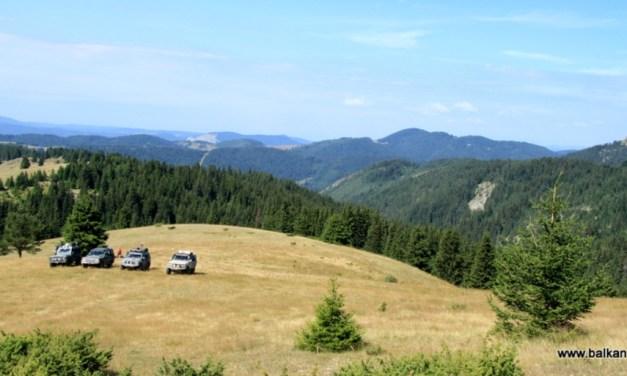 Rodopy – kwintesencja wschodnich Bałkanów