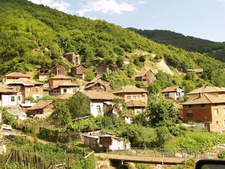 Bułgarski interior – czyli Jumrukczał 2013