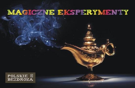 MagiczneEksperymenty
