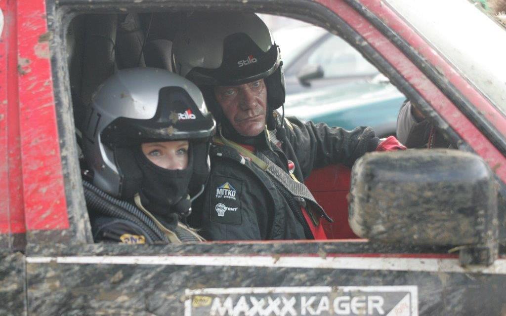 RMF Maxxx Kager Rally w VIDEO-relacji RMF 4rt