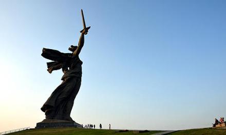 Kałmucja Dagestan Czeczenia Osetia Północna – mega relacja