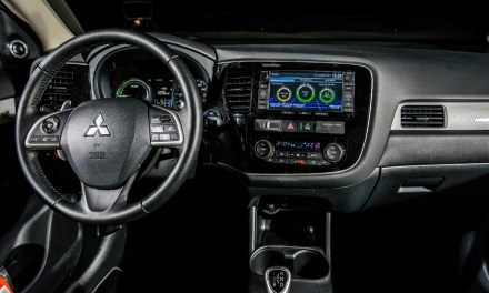 Mitsubishi Outlander PHEV – rusza produkcja na rynek Europejski