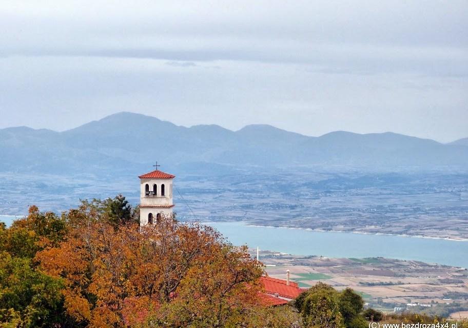 VIDEO-relacja z wyprawy do Grecji