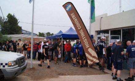 Dakar 2014: upały, burze i ulewy – kierowcy utknęli w drodze do Argentyny
