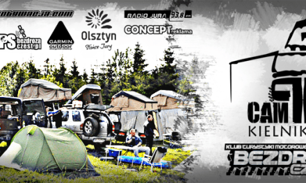 Zlot Camp Party 2014
