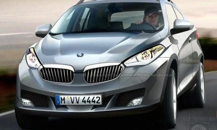 X7 – nowy SUV od BMW pochodzący z USA