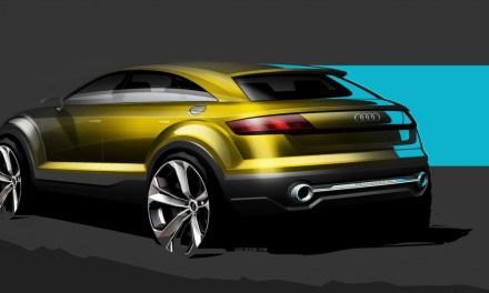Audi Q4 – już wkrótce premiera na targach w Pekinie