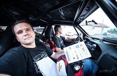 Rajdos Ekipos na RMF Maxxx Rally w Borzęcinie – VIDEO