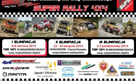 Super Rally 2014