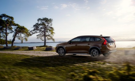 Volvo V60 Cross Country: skandynawskie dziedzictwo