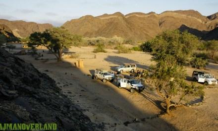 Namibia, Botswana & Victoria Falls – cz.2