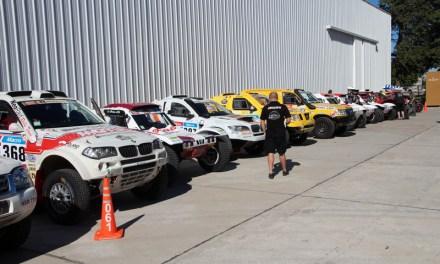 Dakar 2015: Polskie załogi gotowe do startu