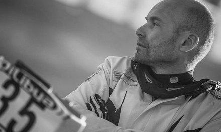 Dakar 2015: Zginął Michał Hernik …