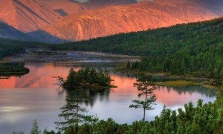 Wyprawa z Piątku do Magadanu