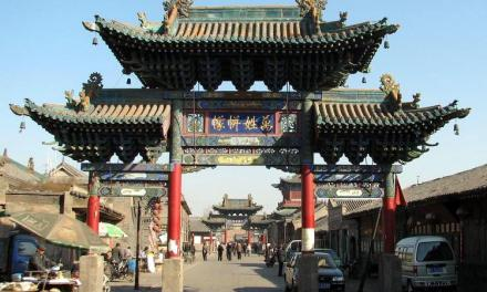 Wielka off-roadowa wyprawa do Chin w wakacje 2015