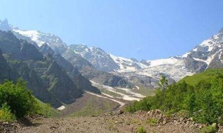Challenge: Armenia 2016