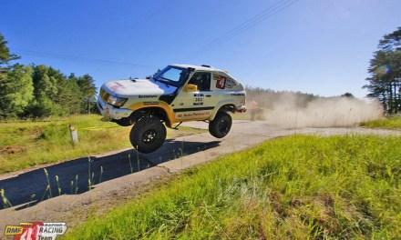 RMF 4RACING Team odpala silniki!
