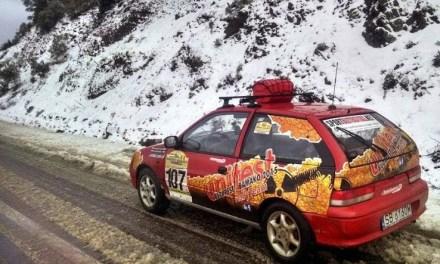 Budapest-Bamako – afrykański rajd z Unitest Rally Team i 4xDrive