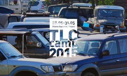 TLC Camp 2015 – już w najbliższy weekend