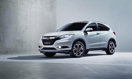 Honda HR-V – SUV nowej generacji