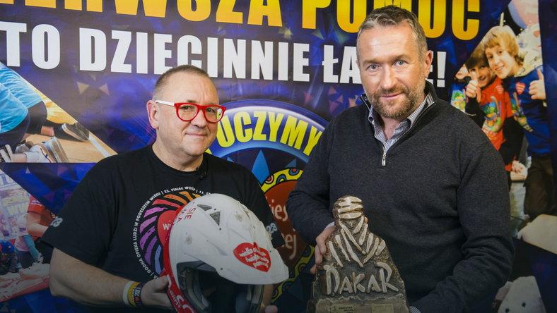 Owsiak & Sonik