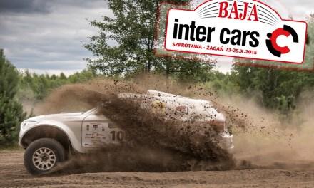 Baja Inter Cars – Wielki finał na poligonie