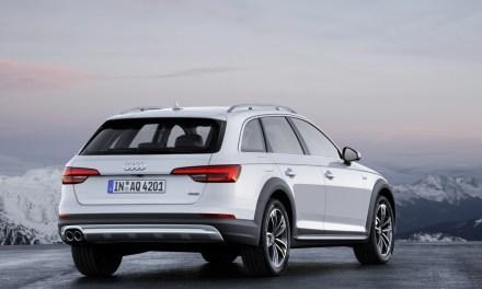 Audi A4 allroad quattro – nowy, komfortowy i szybki crossover