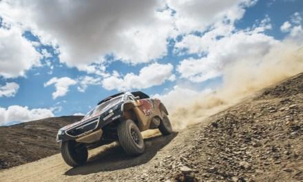 Peugeot zwycięża Rajd Dakar 2016