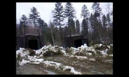 Wielkanocna Ucieczka – archiwalna VIDEO-relacja