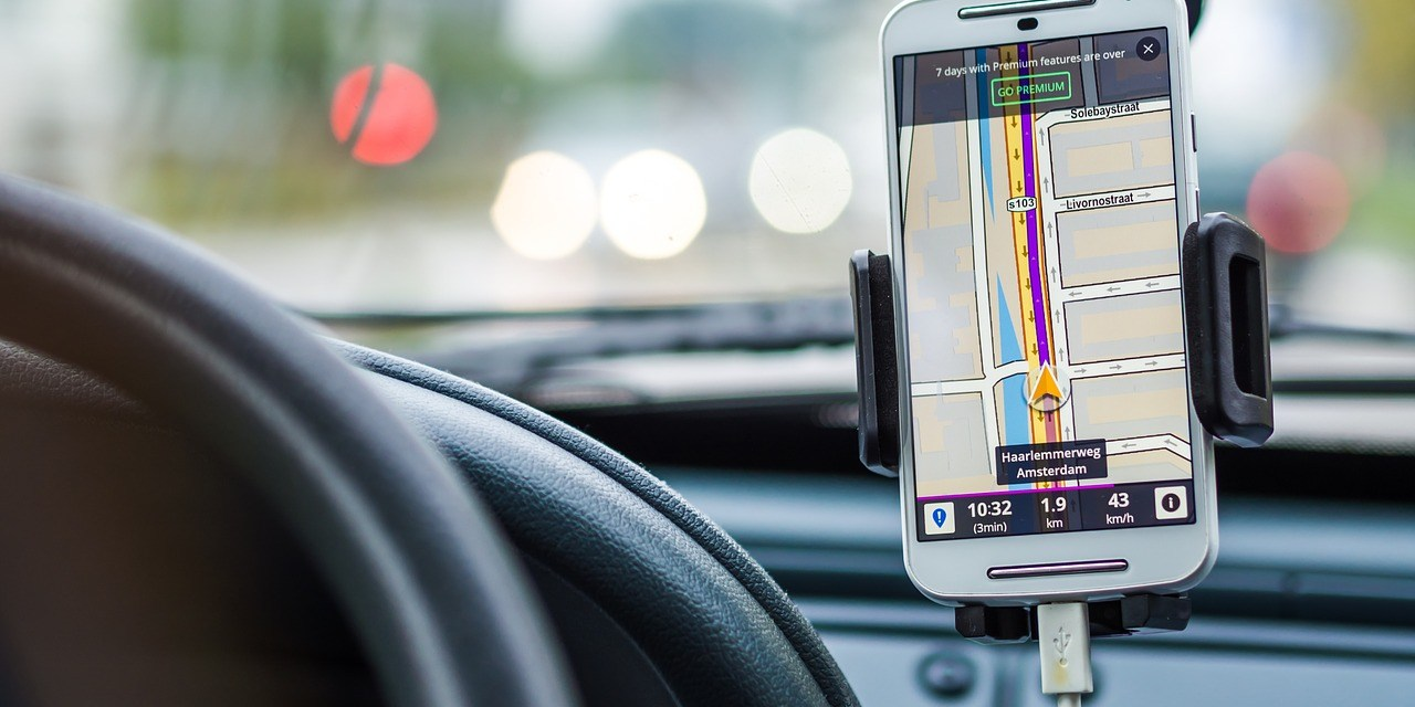 Aplikacje na smartfona – off-road 4×4 – nasz TOP 10