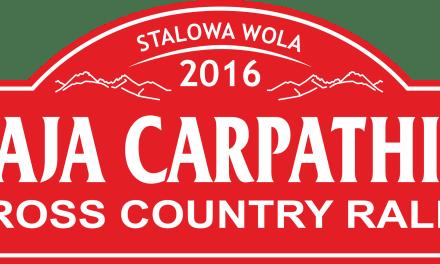 Baja Carpathia – już jutro – 300km ścigania w Stalowej Woli
